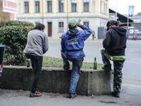 """Foto: Prahu nezajímá první dojem? Projděte si """"dechberoucí"""" zákoutí pražských nádraží"""