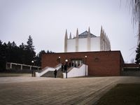 Lucerna, sokolovna i dvě krematoria přibudou mezi české klenoty. Další stavby dostanou naději