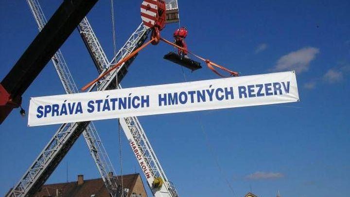 Správce popřel, že Viktoriagruppe dluží Česku 1,8 miliardy