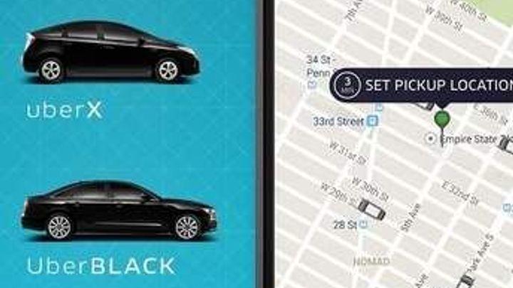 Další rána pro Uber. Nesmí poskytovat služby ve Španělsku