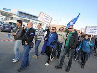 Nejdelší stávka v Česku končí. Zaměstnanci se s firmou dohodli na omezení víkendových přesčasů