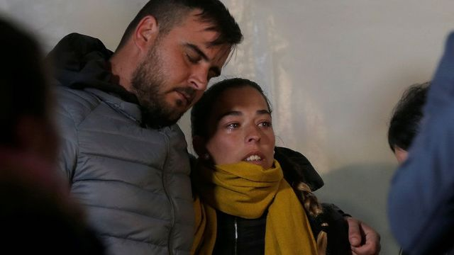 Konec nadějí  Ve Španělsku našli tělo chlapce v šachtě. Pátráním žila týdny  celá země 33fcb14cce