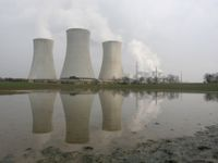 Nestavějte nový reaktor v Dukovanech, budou to vyhozené peníze. Jádro je v krizi, varuje Thomas