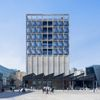 Zeitz Museum of Contemporary Art Africa (MOCAA)