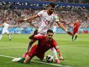 Živě: Írán - Portugalsko 0:1, nádherná Quaresmova šajtle přiblížila Portugalce k postupu