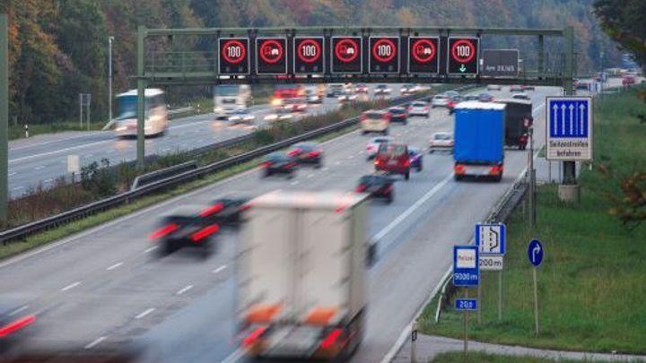 Úleva pro dopravce. Berlín zatím ustoupil od minimální mzdy