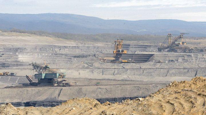 Tripartita se neshodla na prolomení těžebních limitů