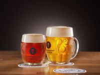Vinohradský pivovar patří mezi nejlepší evropské hospody, rozhodli britští čtenáři