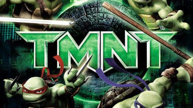 teenage mutant ninja turtles pc game ubisoft