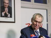 Zemanovy výroky v televizní debatě byly většinou lživé nebo zavádějící, ukazuje analýza