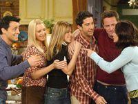 Muž je posedlý Přáteli, žije ve stejném bytě jako Joey