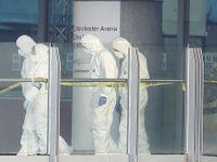 Terorista v Manchesteru cílil na náctileté. Předchozí takový útok přiměl Izrael k postavení zdi