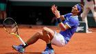 Španělský tenista to znovu dokázal. Po dvou hubených letech zase dobyl grandslamovou Paříž. Podesáté v kariéře.