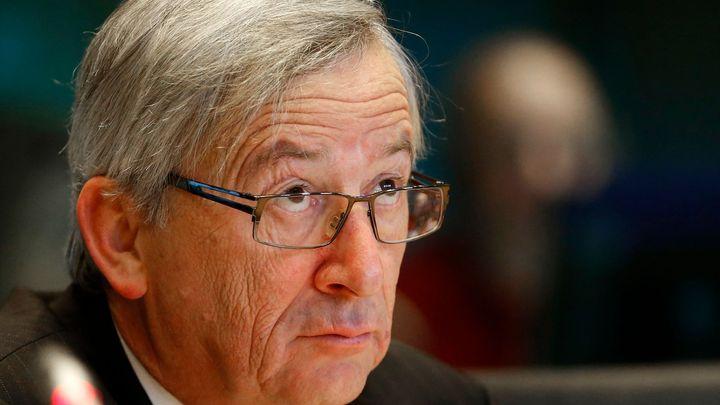Tajné dohody o daních byly v pořádku, brání se Juncker