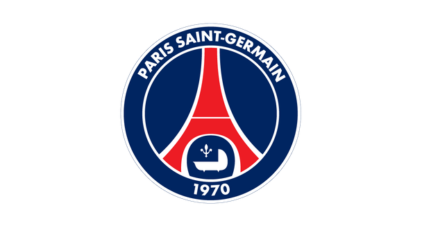 Paris St. Germain (PSG) logo