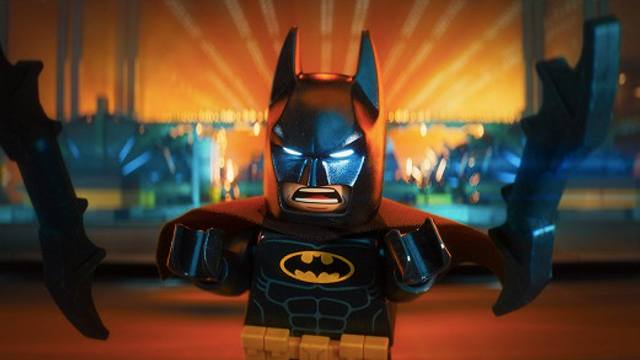 LEGO® Batman film - trailer