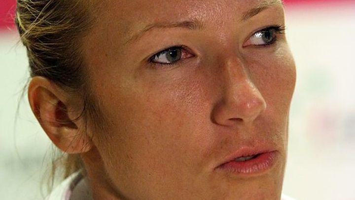 Peschkeová získala v Chicagu 36. deblový titul, dvouhru vyhrála Muguruzaová; Zdroj foto: Tomáš Adamec, Aktuálně.cz