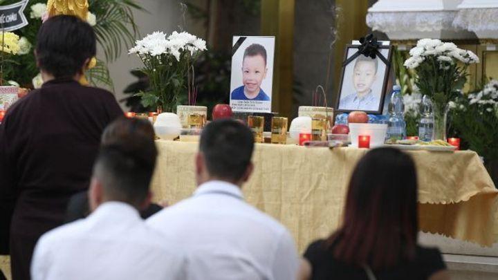 Smrt dítěte není důvod k zastavení stíhání, když rodičům chybí sebereflexe, řekl soud