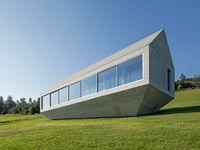 Nejhezčí dům na světě stojí v Polsku. Jeho autor rozhodne o vítězích České ceny za architekturu