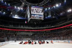 NHL Global Series 2019, Prague, Philadelphia Flyers - Chicago Blackhawks,