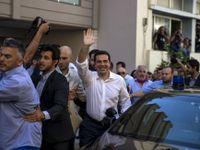 Živě: Volební místnosti v Řecku se uzavřely. Evropa vyčkává