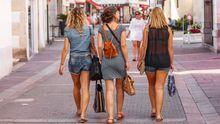 BLOG Ze života ženy: Ženy (proti) sobě