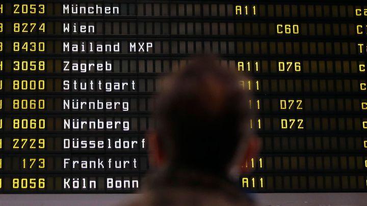 Také piloti Germanwings chtějí dříve do důchodu. Stávkují