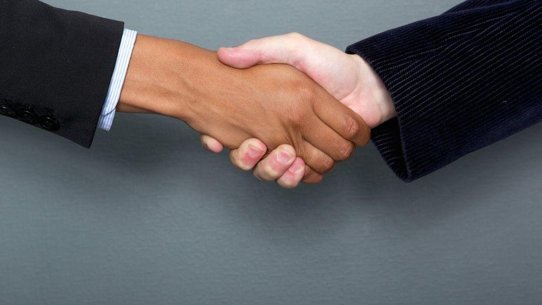 Podle čeho vybírat partnera pro byznys  Zajímejte se o jeho soukromí ... 30882bb039b