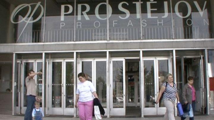 Za značky po OP Prostějov dostanou věřitelé jen sedm tisíc