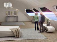 Hotel ve vesmíru. Americká firma chce nabídnout 450 lůžek na oběžné dráze
