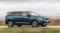 Sedm věcí, které se staly Peugeotu 5008 při změně na SUV. Nyní chce konkurovat Škodě Kodiaq