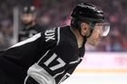 NHL 2018/19, Los Angeles Kings, Ilja Kovalčuk