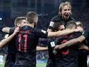 Messi a spol na pokraji vyřazení. Chorvatsko zničilo Argentinu i díky chybě brankáře Caballera