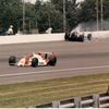 Indy 500: Emerson Fittipaldi a Al Unser Jr. - 1989
