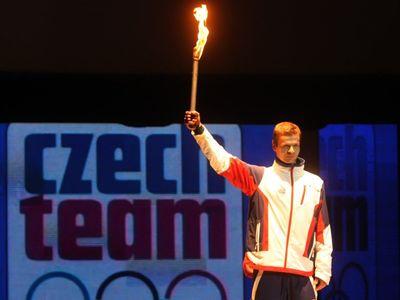 Olympionici dál bojují s vinařem o doménu. Soud má rozhodnout, zda sousloví Czech Team patří jen jim