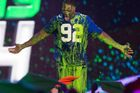 Kids' Choice Sports awards v Los Angeles - Michael Strahan