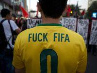 Důkazy o korupci FIFA tajně nahrával jeden z jejích bossů