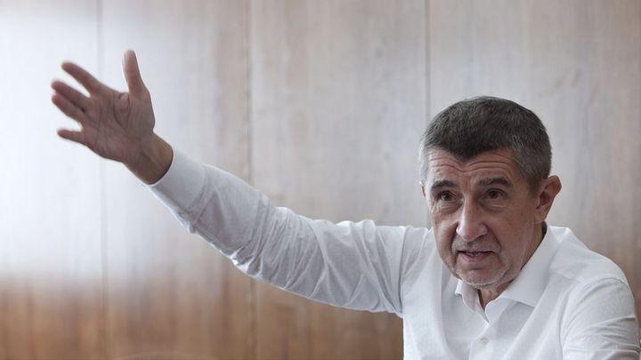 Klinická smrt, řekl o Řecku Babiš. Zbytek EU drží optimismus