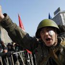 Partyzánský boj na Ukrajině. Jakou může získat tvář?