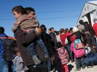 Lotyšsko našlo způsob, jak obejít kvóty EU na uprchlíky. Místo práce dostanou běženci pokutu