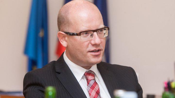 Vláda schválila plán na podporu hospodářského růstu