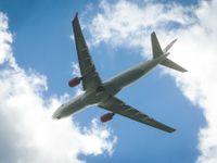 Letadlo ČSA na trase z Prahy do Düsseldorfu muselo kvůli problémům předčasně přistát ve Frankfurtu