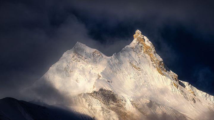 Spor o vrchol Hory ducha. Je to politicko-byznysová hra, říká český horolezec; Zdroj foto: Petr Jan Juračka