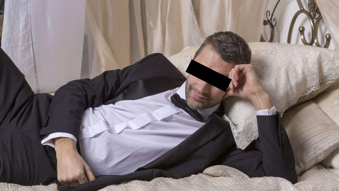 měl jsi někdy anální sex