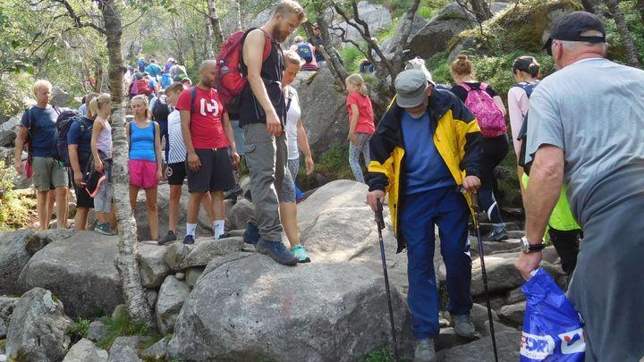 Jižní Norsko zaplavili turisté. Tohle jsou tipy, jak se jim vyhnout a užít si přírodu bez lidí
