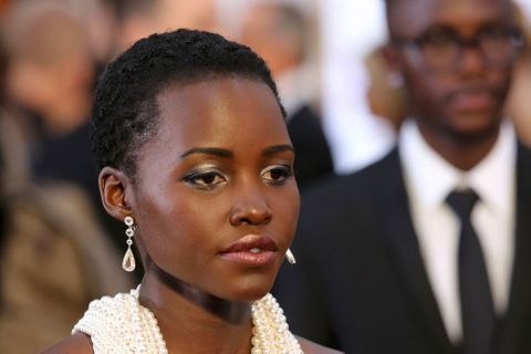 Marvelovský Black Panther se zamiluje do oscarové Lupity Nyong'o