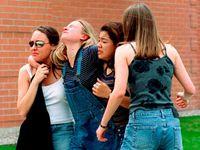 Foto: Vyvázli jen těsně. Příběhy lidí, kteří zažili masakr na škole Columbine