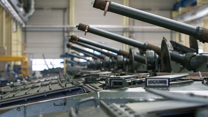 """Čeští zbrojaři zažívají zlom: Jsou zpět v éře """"Made in ČSSR"""""""