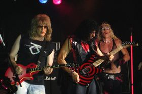 Legendární Twisted Sister rozproudí Masters of Rock