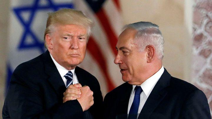 Uznat Izrael by podle Trumpa mohlo pět nebo šest dalších arabských zemí